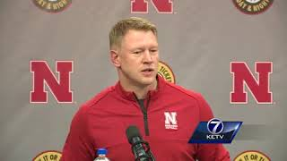 Scott Frost's National Signing Day press conference