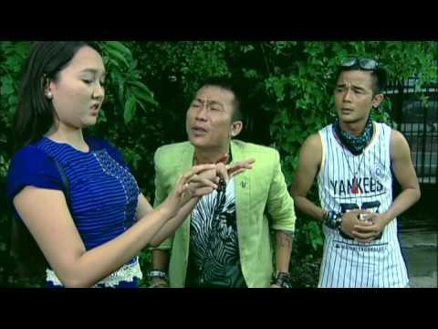 """""""ေခးနဲ႕ကြီးတိုု႕ရပ္ကြက္"""" Directed by Thet Nay Htun"""