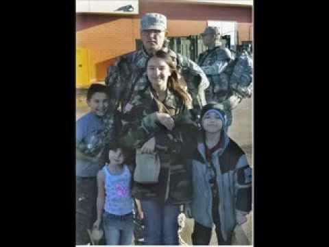 Michael Patrick Pittman Killed 2007 Iraq