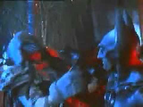Batman a Robin (1997) - trailer