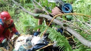 Следователи в Сочи проверяют обстоятельства гибели туриста в горах Красной Поляны