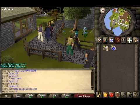 grotworm | Runeum's RuneScape Videos