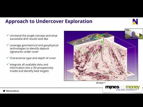 The future for mining exploration – what's next? - Mines and Money Online Connect EMEA