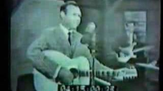 Jim Reeves - What Would You Do