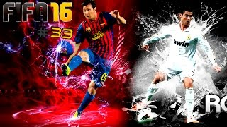 Fifa 16 UT #33 EQUIPA DE SONHO ! RONALDO+MESSI+SUAREZ = OP