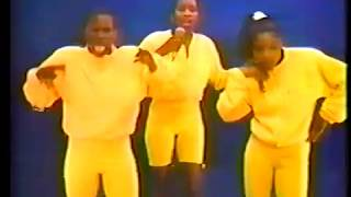 PSA: The Condom Rap Song