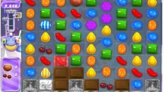 Candy Crush Dreamworld Level 361 Walkthrough Video & Cheats