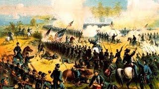 Civil War A Nation Divided 2 - Shiloh 4-7-1862
