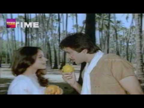 Ae hawa mere sang sang  chal - Babu (1985)