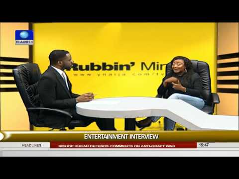 Rubbin Minds: My Marriage Is An Experience I Don't Regret - Ini Edo