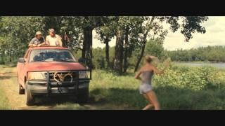 Straw Dogs - Wer Gewalt sät Trailer - deutscher Kinotraier offiziell (HD) - 2011
