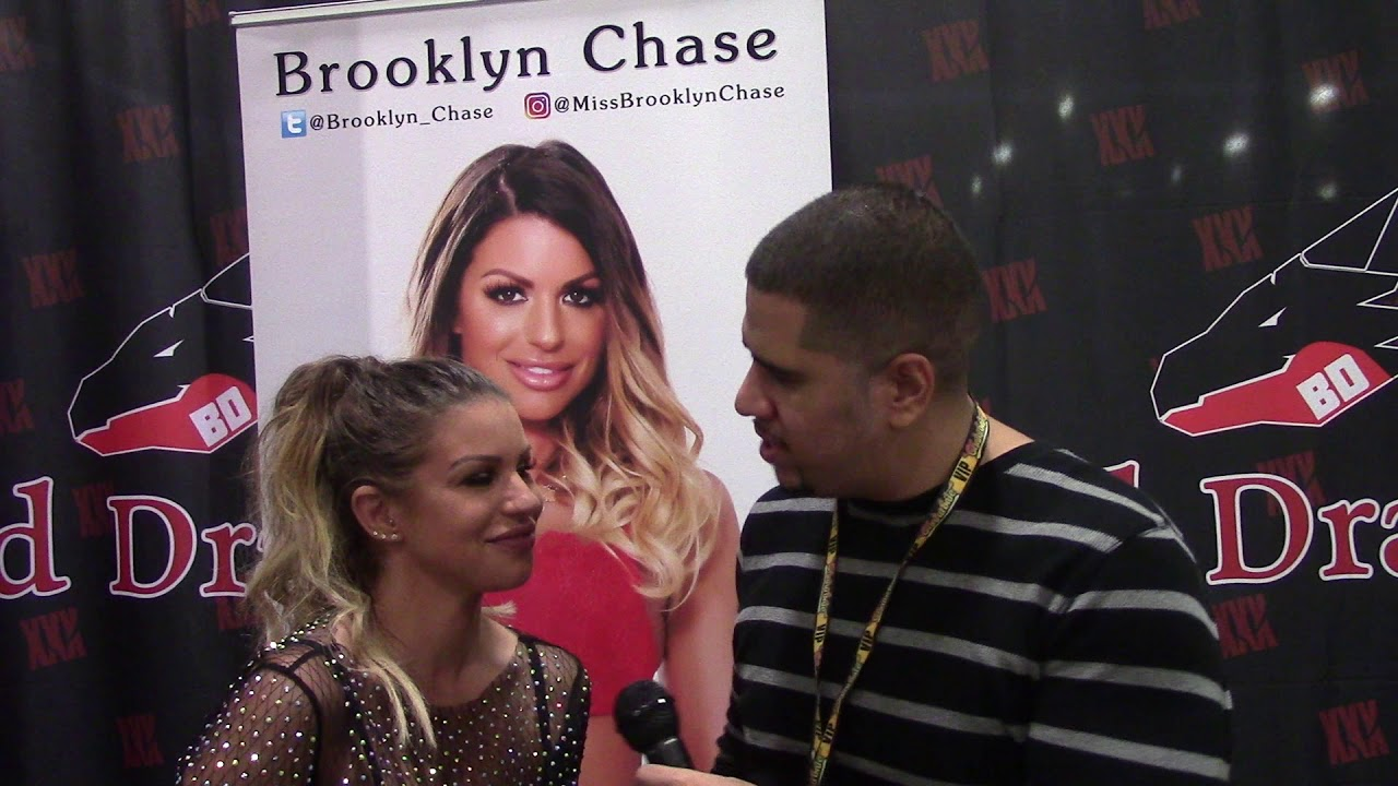 Brooklyn chase interview