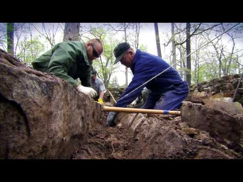 Kentucky Farm Bureau's Bluegrass & Backroads- Dry Stone Conservancy