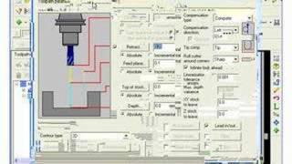 Mastercam Video Tutorial (sample)