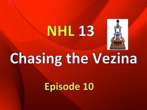 Chasing the Vezina #10 - Cruise Control