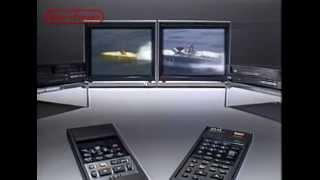 AKAI VHS demonstratievideo - Retroforum