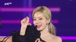 [SOBA TV]  SOBA 본상 - 트와이스  (2019 SORIBADA BEST K-MUSIC Awards)