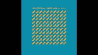 Orchestral Manoeuvres In The Dark - Pretending To See The Future