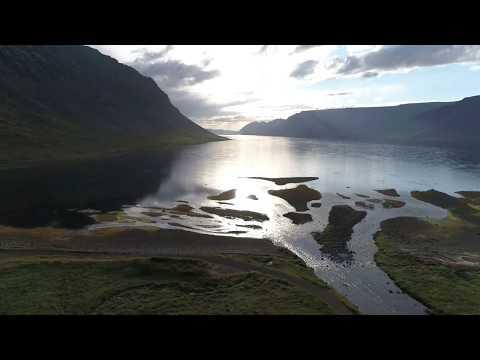 ICELAND - Northwest (N-W)