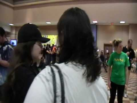 The Pokemon Video Game Regional Tournament at the Valley Forge Convention Center