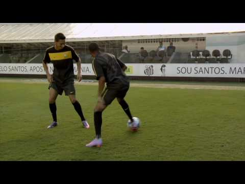 Nike Soccer+ Presents Master Speed