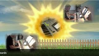 Laat vandaag de zon maar schijnen - Jannes Played live by Jack on Tyros 3