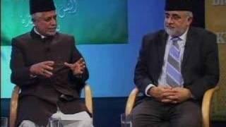 khilafat Ahmadiyya - Khilafat Rashida - Discussion 5