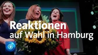 Hamburg-Wahl: Die Runde der Spitzenkandidatinnen und -kandidaten