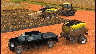Farming Simulator 18 #123 HD