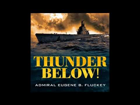 ACU 1056 Audiobook Part 1 of 2. Thunder Below!