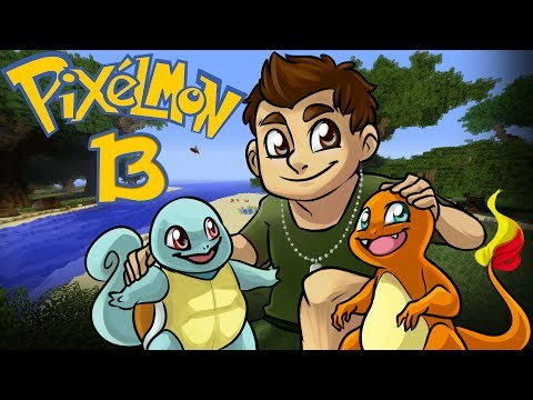 Minecraft Pixelmon: PixelLeague Server - Episode 13: Interior Designing with MK!
