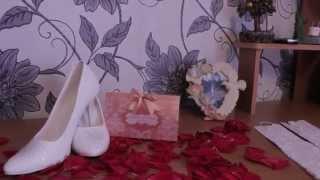 Видеофотосъемка в Усть-Каменогорске. Сборы жениха и невесты на свадьбу