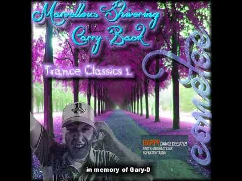 DJ ComeTee - Marvellous Shivering (Carry Back Trance Classic