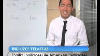 Amerikan İngilizcesi ve İngiliz İngilizcesi arasındaki farklar nelerdir?
