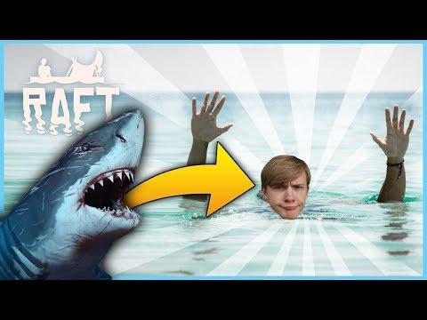 HAN FALDT I VANDET! - Dansk Raft