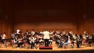 SHOBIウインドオーケストラが演奏するミュージックエイトの新譜を紹介!...