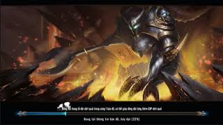 MU Strongest VNG Dark Knight Game Android online EP 4