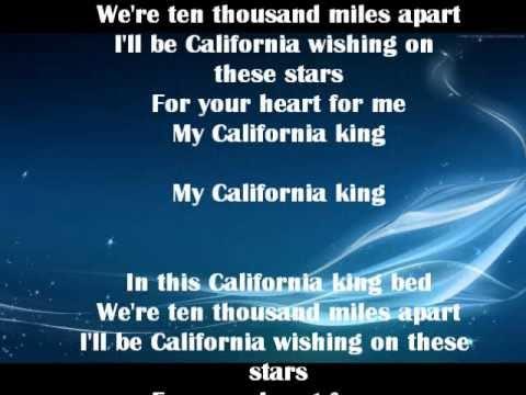 California King Bed [LYRICS] Rihanna   YouTube