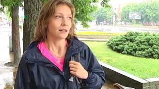 2017-06-28 г. Брест. Береги велосипед! Новости на Буг-ТВ.