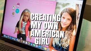 American Girl Doll Crafts