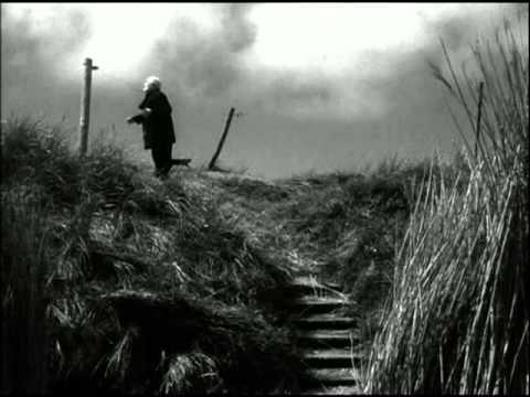 The Word (Ordet) - Carl Theodor Dreyer - Denmark (1955). Inflection, drain Johannes.