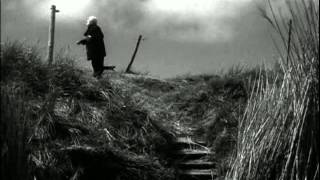 The Word (Ordet) - Carl Theodor Dreyer - Denmark (1955). Inflection, drain Johannes.