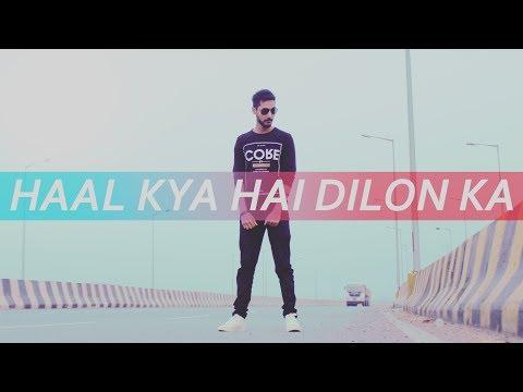 Haal Kya Hai Dilon Ka Na Pucho Sanam ( Ukelele Cover By kedy )