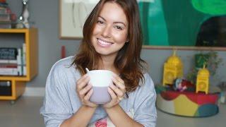 Gripe ou Resfriado? Receita de Chá para Imunidade por Juliana Goes