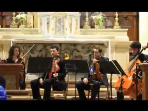 Boccherini-Musica notturna delle strade di Madrid in C major Op.30