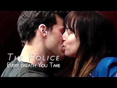 The Police Every Breath You Take (tradução) 50 TONS DE CINZA (Fifty Shades of Grey) (Lyrics Video)...