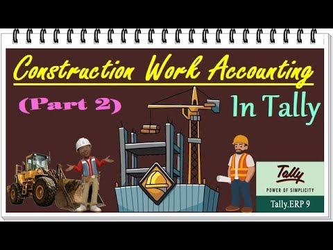 construction-work-accounting-in-tally---gst-work-contract-accounting-in-tally-(part-2)