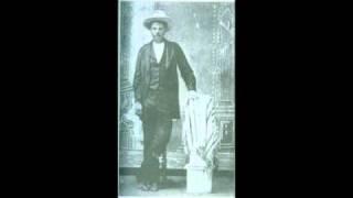 La historia de John Wesley Hardin - Psicokillers - Los pasajes del terror