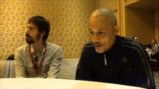 Sons of Anarchy Interview with David Labrava and Niko Nicotera Thumbnail