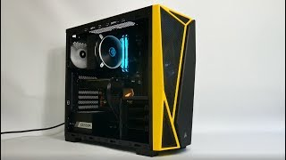 How To Build The Ultimate $1000 Gaming PC